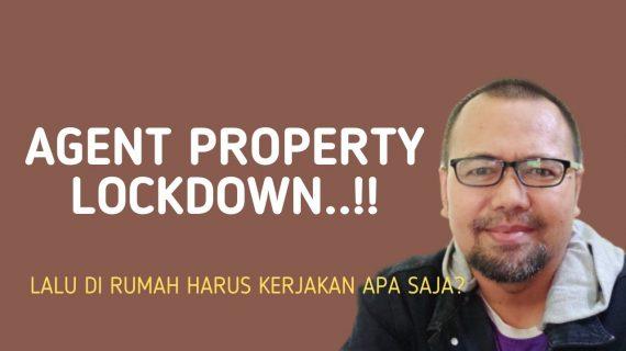4 Kegiatan Agar Agen Property Bisa Tetap Closing Milyaran Saat Kerja Dari Rumah