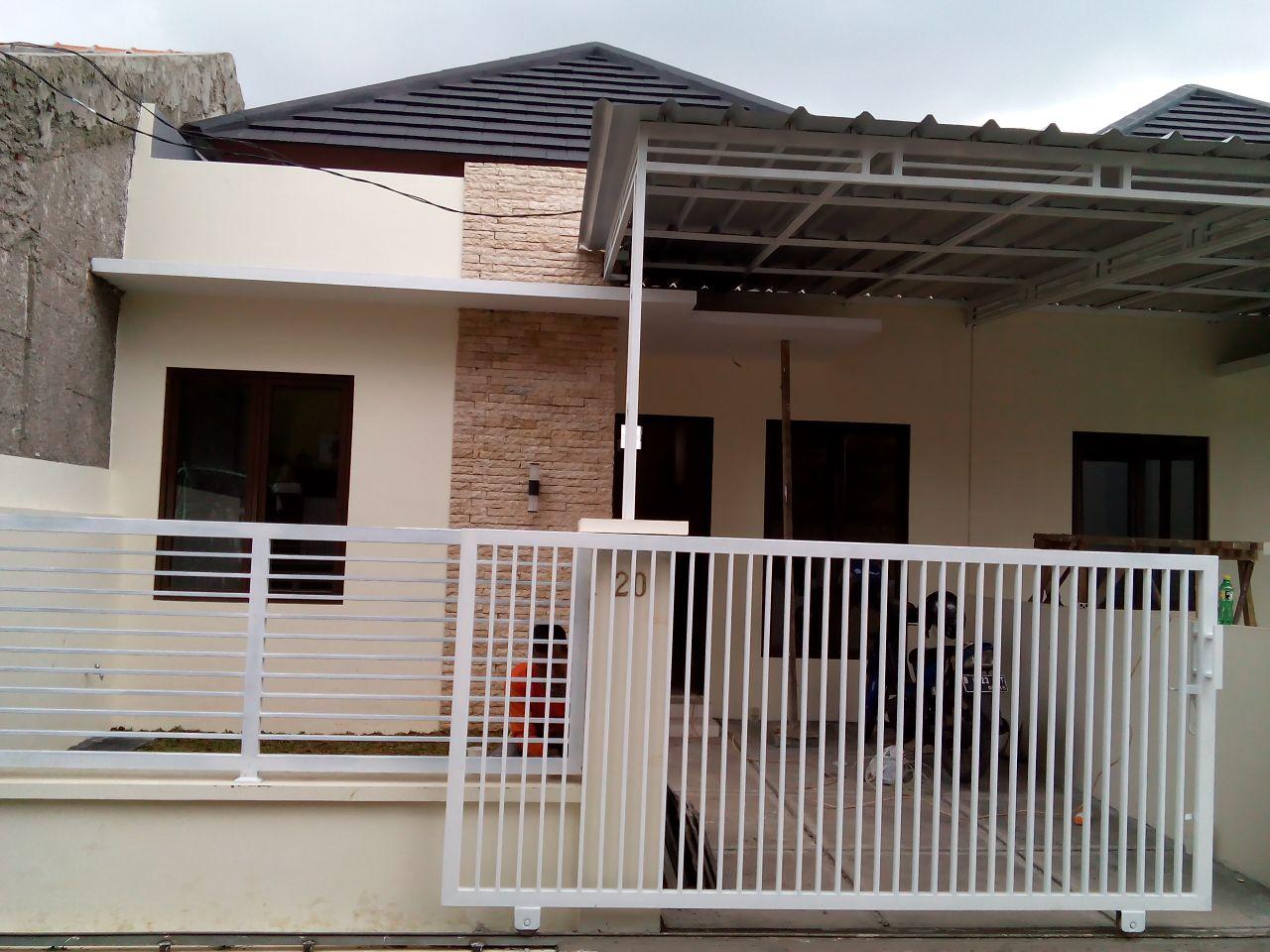 Jual Rumah di Tangerang Selatan - Strategi Properti