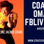 FACEBOOK LIVE SESSION #4 FIGHT LIKE JACKIE CHAN